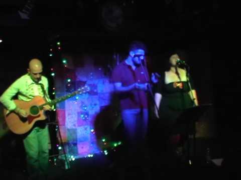 Big Trip - Blues Factory ft Ed Ward