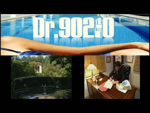 Dr. Rey - Dr. 90210 - Episode 1