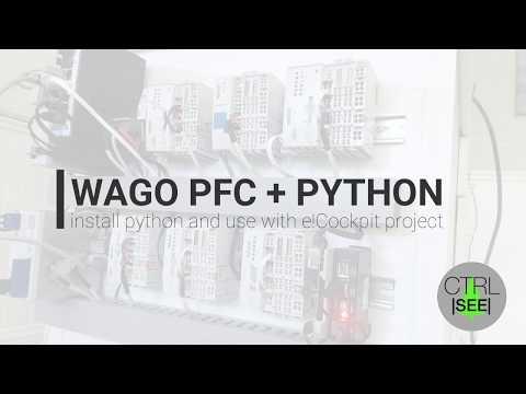 Complete AlexaSkill Development - Controlling WAGO IoT