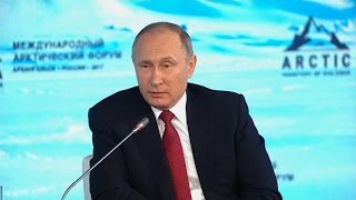 Putin rejects accusations that Russia interfered with US election