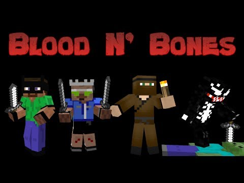 FTB Blood N' Bones | SifaCraft MultiPlayer | Ep 7 |