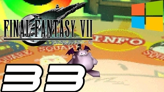 FFVII for PC + MOD.