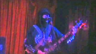 Satanik Goat Ritual   Born Of Goats Blood video