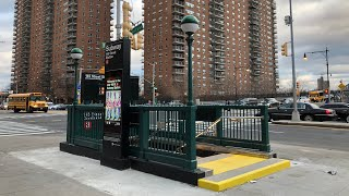 ⁴ᴷ 145th Street Station | Enhanced Station Initiative Rebuild