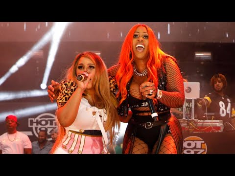 Is Remy Ma's And Lil Kim's New Song 'Wake Me Up' A Diss To Nicki Minaj?