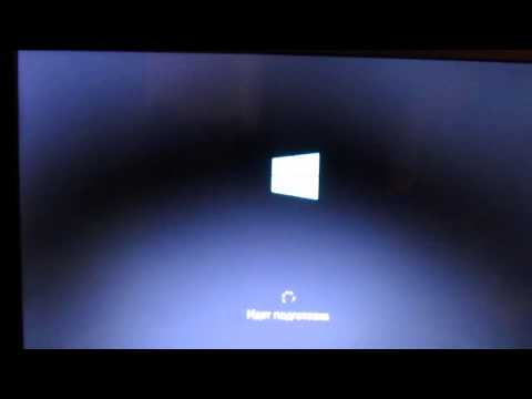 Windows 10 на ноутбук Asus X550cc