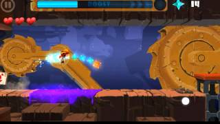 Rock Runners for Android
