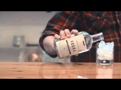 A2DC Vodka - Taste for a Change