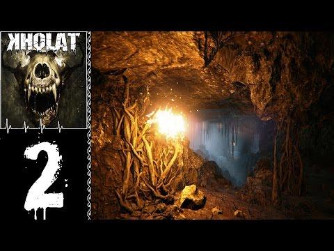 Kholat - E02 - Sean Bean Is Evil