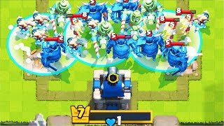 TIME OUT!!! ULTIMATE Clash Royale Funny Moments Part 202 - Clash LOL Funny Montages Monthly Review