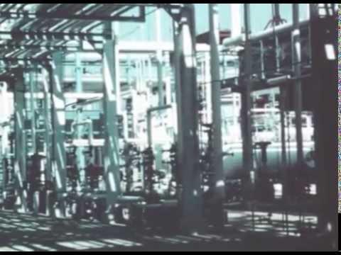 Eine Raffinerie entsteht - Zusammenfassung