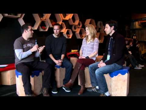 The Other Dream Team - Interview w Directors Marius Markevicius and Jon Weinbach at Sundance