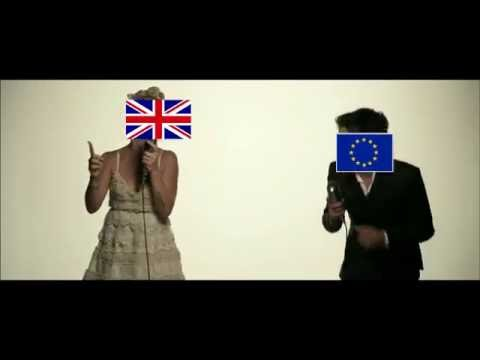 Relationship between EU and UK