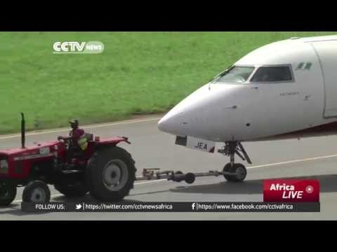 Foreign airlines forced to re-fuel outside Nigeria