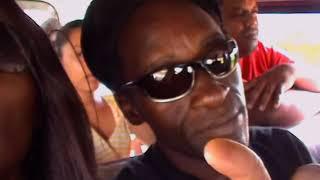GUYANA - Georgetown Guyana Drive (Part 4) | Guyana Vacation 2014