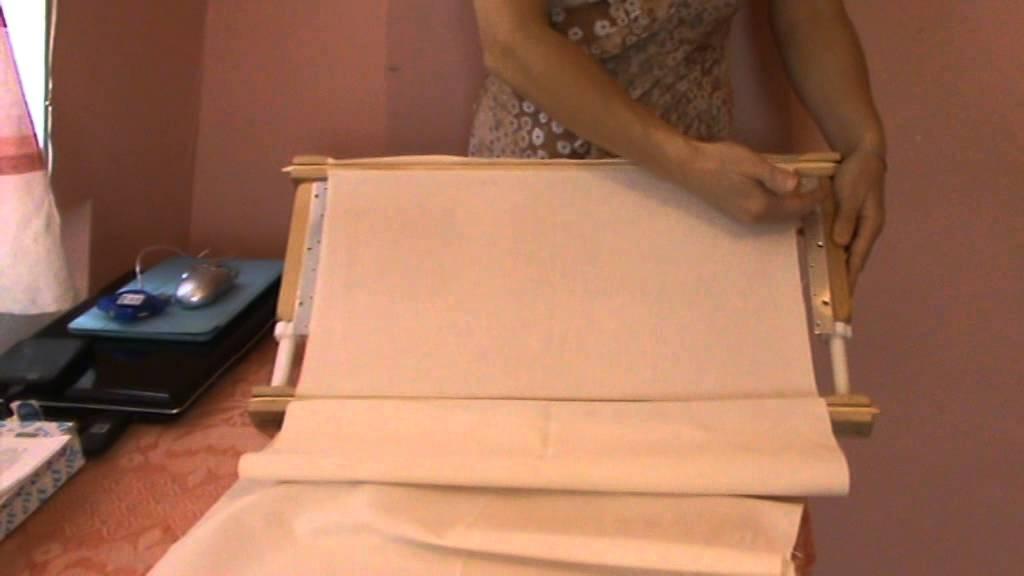 Рама миллениум для вышивки купить