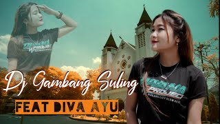 Dj Gambang Suling Divana Project | 69 Project