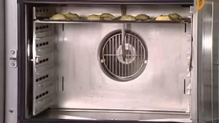 видео Пароконвектоматы