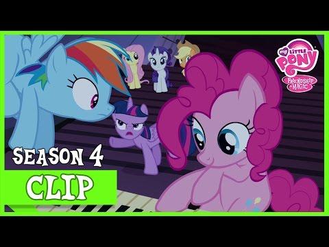"MLP: FiM – The Pony of Shadows ""Castle Mane-ia"" [HD]"