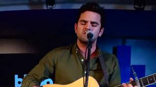 "Brendan Fletcher - ""Boston"" Billboard Live Performance"