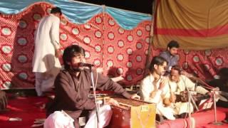 Boski da chola by zeeshan rokhri