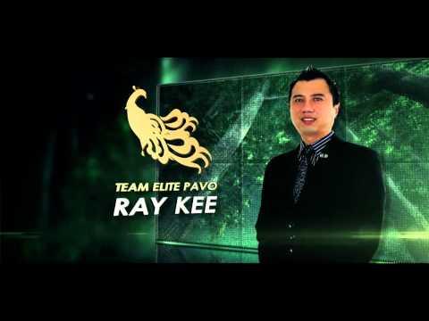 Team Elite Pavo - Ray Kee