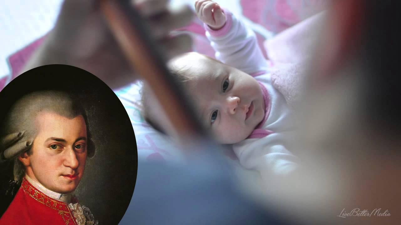 3 horas mozart para bebe efeito mozart musica classica for Musica classica