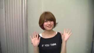 """2013/07/22 HENGAO CALENDARは""""横川ユカちゃん""""です☆ 綺麗なユカちゃん♪..."""