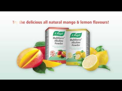 A.Vogel Multiforce® Alkaline Powder