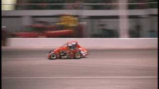 Michael Lewis WINS at Orange Show Speedway - August 22, 2009