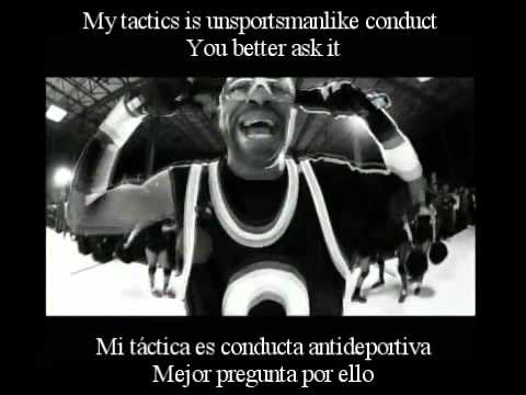 Hit em high Traducido y subtitulado  B Real, Coolio, Method Man, LL Cool J, Busta Rhymes