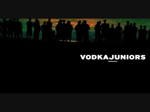 Of all the things I've lost - Vodka Juniors