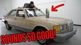 hood-stacked-our-diesel-mercedes