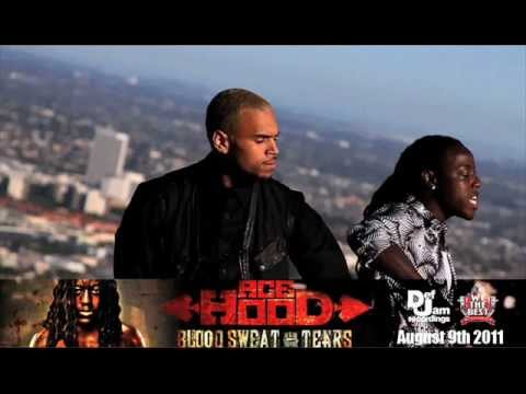 Клип Ace Hood - Body 2 Body (feat. Chris Brown)