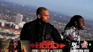 Ace Hood - Body 2 Body feat. Chris Brown (Official Music Video) 2011