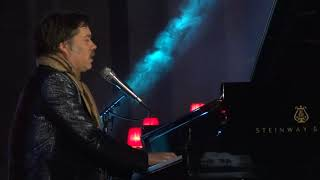 Rufus Wainwright - Agnus Dei - St. Anne's Cathedral, Belfast 7th May 2019