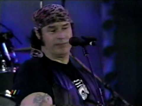 CREEDENCE CLEARWATER REVISITED - festival de viña 1999 (full show)