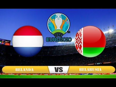 Jadwal Siaran Langsung Belanda Vs Belarusia Di Kualifikasi UEFA EURO 2020, Jumat 223