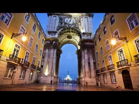 LISBON - Portugal Travel Guide | Around The World
