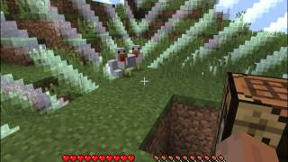 Minecraft CAPTIVE #1
