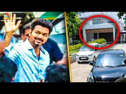 After Ajith, Vijay is building a new house | Latest Tamil Cinema News