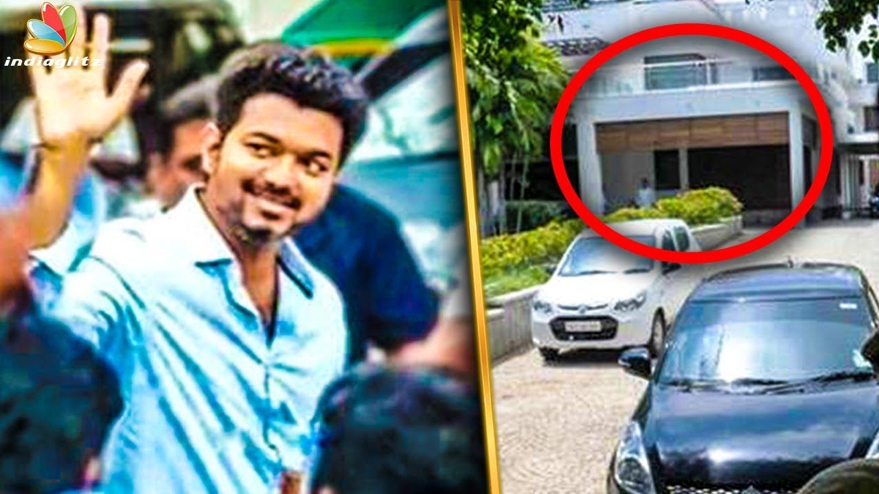 After Ajith, Vijay is building a new house | Latest Tamil Cinema News