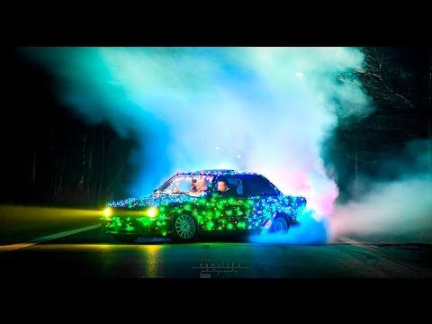 Byle Czym Byle Bokiem III - Everything Drift Continued - Strzelecki Video
