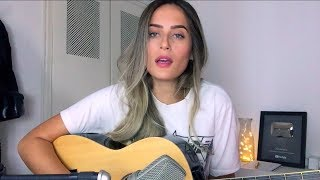 Baixar Julia Gama - Beijo bom (Paula Fernandes) COVER