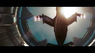 Бросок Кобры - дублированный трейлер HD 720p