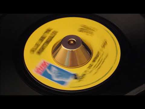 Ollie And The Nightingales - Don't Do What I Did - STAX: STA 0027