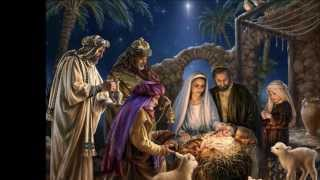 John Gary ~ Medley: The First Noel; O Come All Ye Faithful; O Holy Night