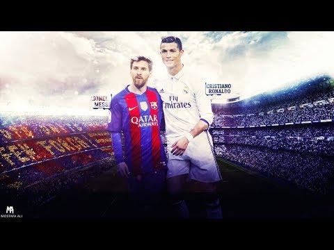Ronaldo/Messi (Skills & Goals)   Lil Uzi Vert - 3 pills