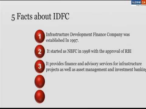 IDFC, SHRIRAM COS MERGER ₹ 65000 CR. BY CA RAM AHUJA