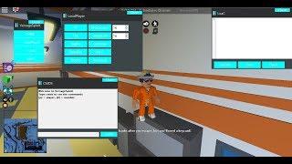 Roblox Jailbreak mod menu + Free download
